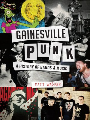 cover image of Gainesville Punk